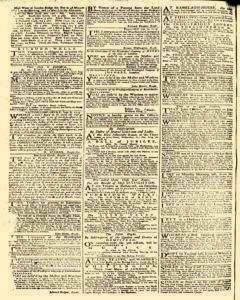 Daily Advertiser, September 07, 1749, Page 2