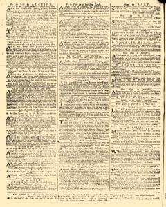 Daily Advertiser, September 07, 1749, Page 4