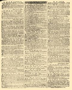 Daily Advertiser, September 07, 1749, Page 3