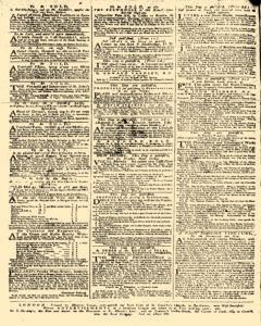 Daily Advertiser, September 12, 1749, Page 4