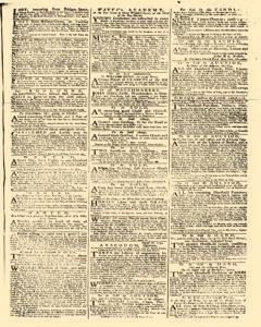 Daily Advertiser, September 12, 1749, Page 3
