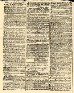 Daily Advertiser, September 14, 1749, Page 2