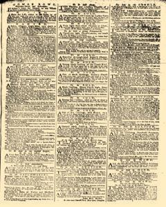 Daily Advertiser, September 14, 1749, Page 3