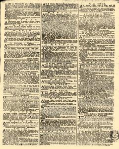 Daily Advertiser, September 15, 1749, Page 3
