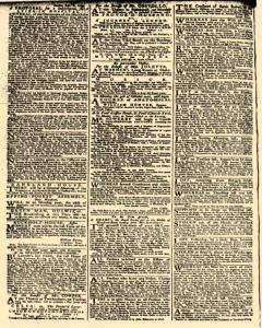 Daily Advertiser, September 16, 1749, Page 2