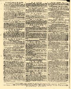 Daily Advertiser, September 19, 1749, Page 4