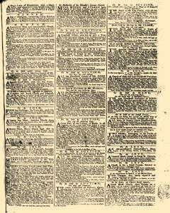Daily Advertiser, September 21, 1749, Page 3