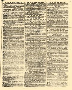 Daily Advertiser, September 28, 1749, Page 3