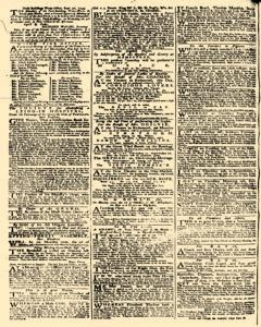 Daily Advertiser, September 30, 1749, Page 2