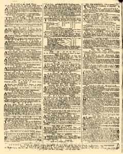 Daily Advertiser, September 30, 1749, Page 4