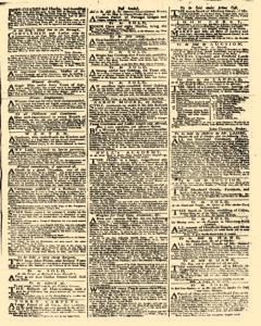 Daily Advertiser, September 30, 1749, Page 3