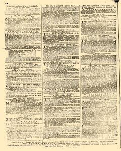 Daily Advertiser, October 02, 1749, Page 4