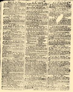 Daily Advertiser, October 03, 1749, Page 3