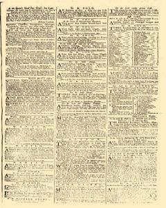 Daily Advertiser, October 04, 1749, Page 3