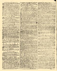 Daily Advertiser, October 07, 1749, Page 2