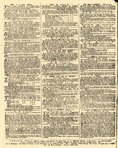 Daily Advertiser, October 07, 1749, Page 4
