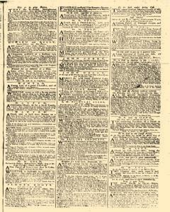 Daily Advertiser, October 07, 1749, Page 3