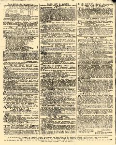 Daily Advertiser, October 10, 1749, Page 4