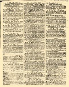 Daily Advertiser, October 10, 1749, Page 3