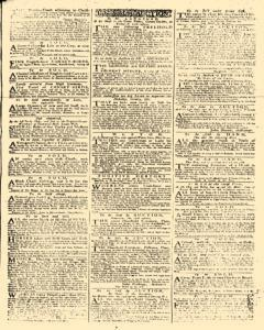 Daily Advertiser, October 16, 1749, Page 3