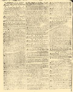 Daily Advertiser, October 18, 1749, Page 2