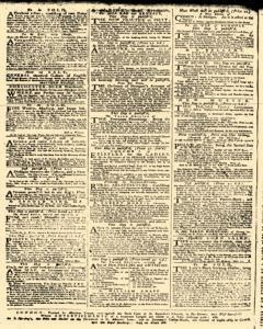 Daily Advertiser, October 19, 1749, Page 4
