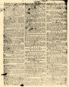 Daily Advertiser, October 21, 1749, Page 2