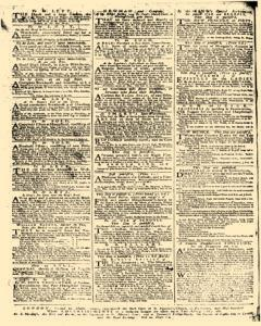 Daily Advertiser, October 21, 1749, Page 4