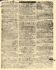 Daily Advertiser, October 21, 1749, Page 3