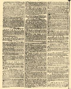 Daily Advertiser, October 24, 1749, p. 2