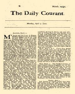 Daily Courant