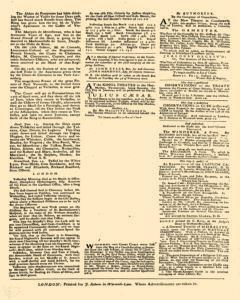 Daily Courant, January 16, 1730, Page 2