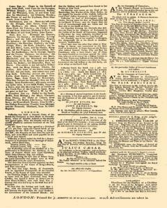 Daily Courant, January 24, 1730, Page 2