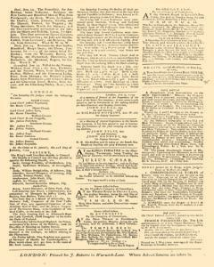 Daily Courant, January 26, 1730, Page 2