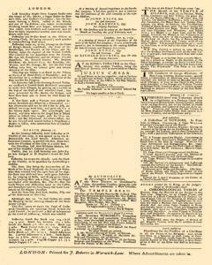 Daily Courant, January 27, 1730, Page 2