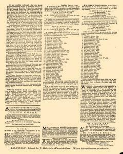 Daily Courant, January 31, 1730, Page 2