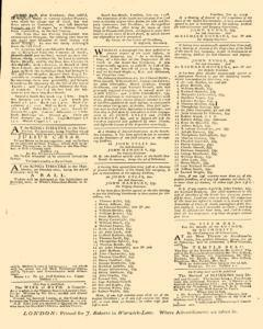 Daily Courant, February 02, 1730, Page 2