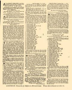 Daily Courant, February 05, 1730, Page 2