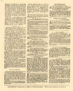 Daily Courant, February 09, 1730, Page 2