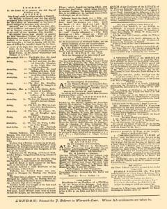 Daily Courant, February 11, 1730, Page 2