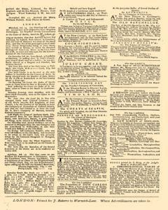 Daily Courant, February 16, 1730, Page 2