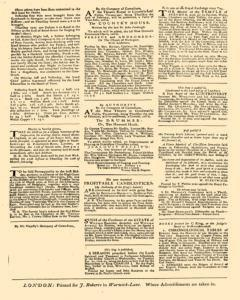 Daily Courant, February 18, 1730, Page 2