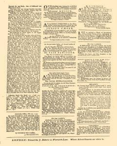 Daily Courant, February 21, 1730, Page 2