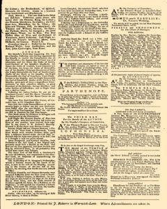 Daily Courant, March 03, 1730, Page 2