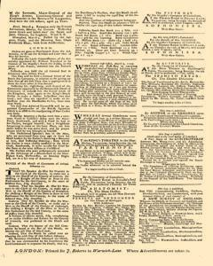 Daily Courant, March 06, 1730, Page 2