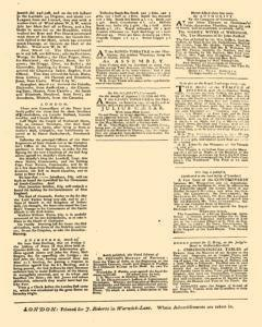 Daily Courant, March 19, 1730, Page 2