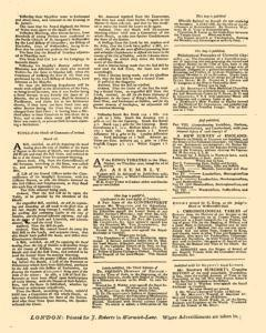 Daily Courant, March 27, 1730, Page 2