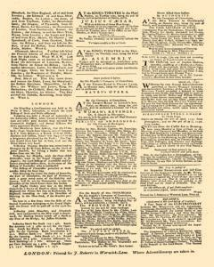 Daily Courant, March 28, 1730, Page 2