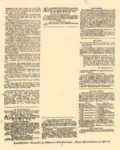 Daily Courant, April 20, 1730, Page 2