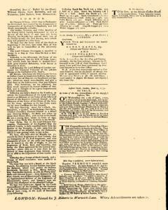 Daily Courant, June 03, 1730, Page 2